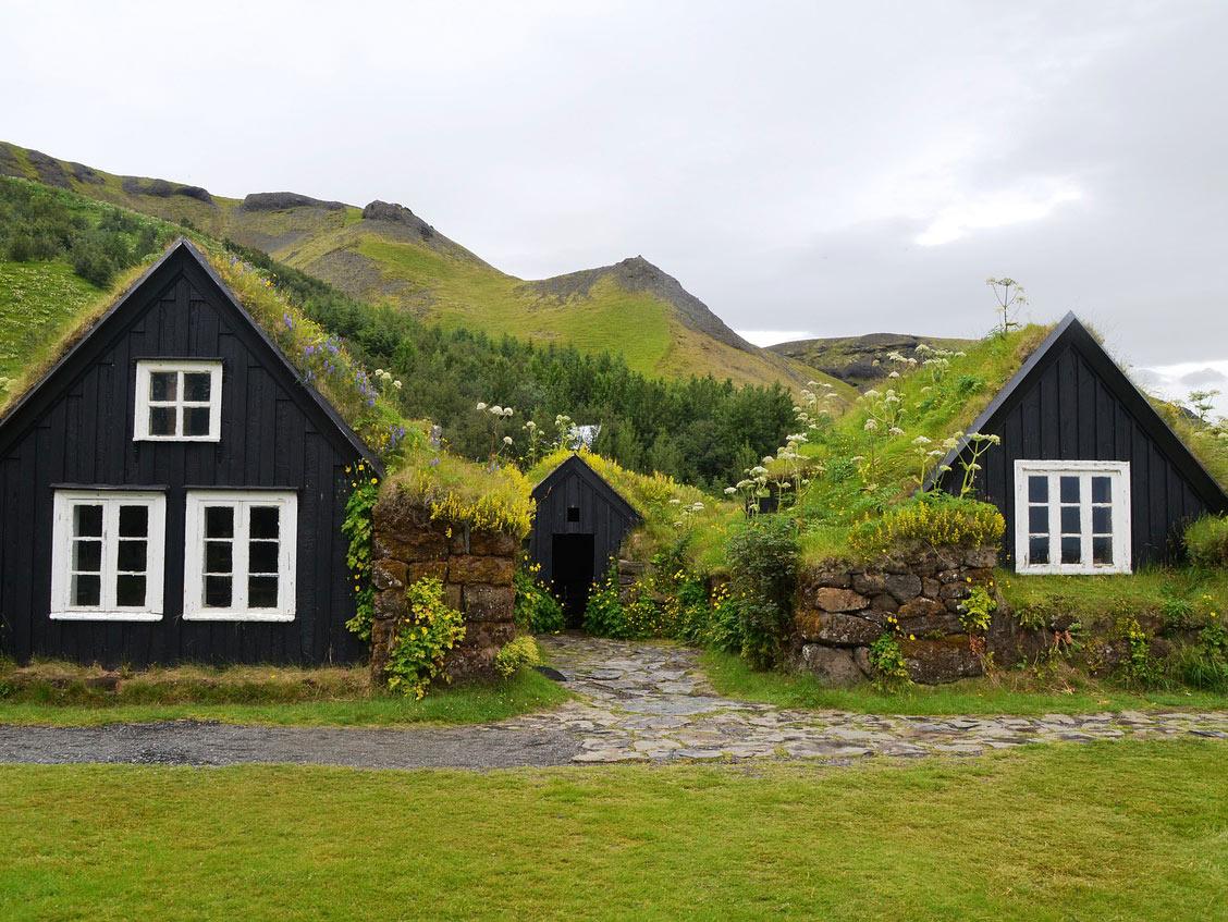 elfes islande