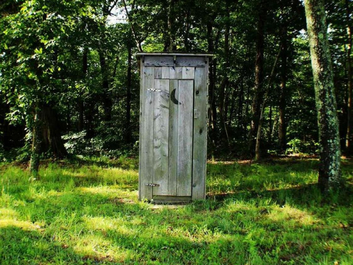 macarologie pipi toilettes seches